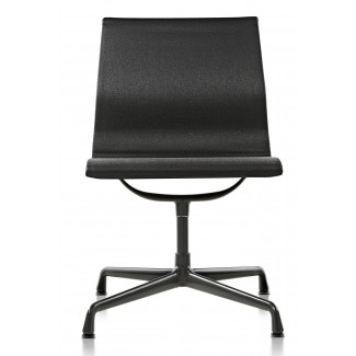 Herman Miller Eames® Aluminum Group - Side Chair Outdoor