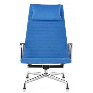 Herman Miller Eames® Aluminum Group - Lounge Chair