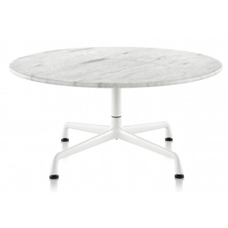 Herman Miller Eames® Table - Round Top and Universal Base Outdoor