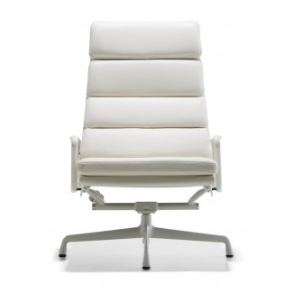 Herman Miller Eames® Soft Pad Chair - Lounge Chair