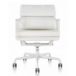 Herman Miller Eames® Soft Pad Chair - Management Chair