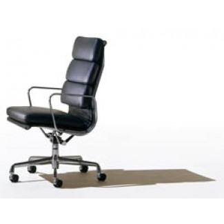 Herman Miller Eames® Soft Pad Chair - Executive Chair