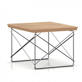 Herman Miller Eames® Wire-Base Low Table
