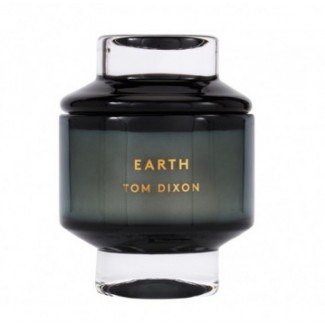 Tom Dixon Scent Earth Candle