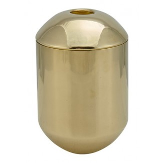 Tom Dixon Form Tea Caddy