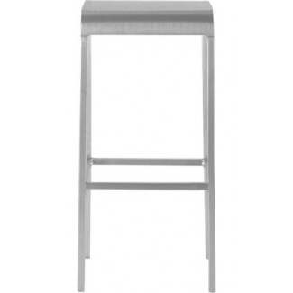 Emeco 20-06 Counter Stool