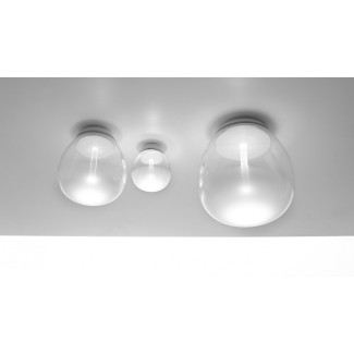 Artemide Empatia Wall/ Ceiling Lamp
