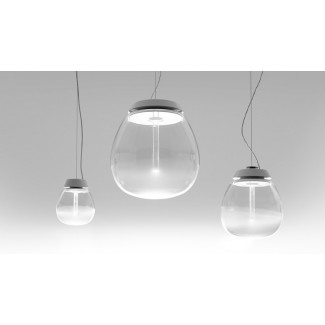 Artemide Empatia Suspension Lamp
