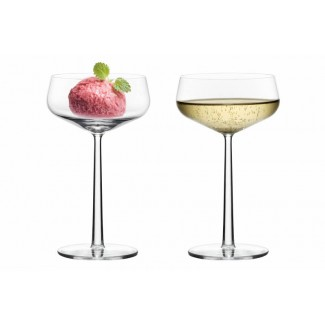 Iittala Essence  Set Of Two Cocktail Bowl