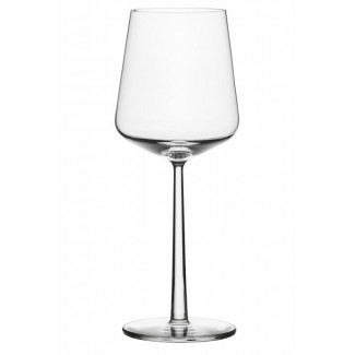 Iittala Essence Set of Four Red Wine Glasses