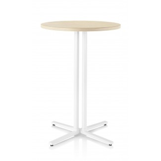 Herman Miller Everywhere™ Table Standing Round