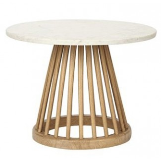 Tom Dixon Fan Base with Screw Table Top - Small