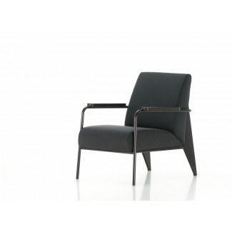 Vitra Fauteuil De Salon Lounge Chair