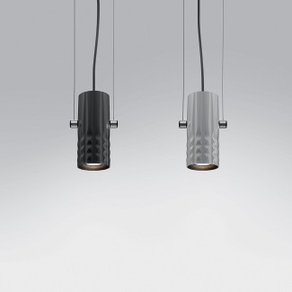 Artemide Fiamma Suspension Lamp