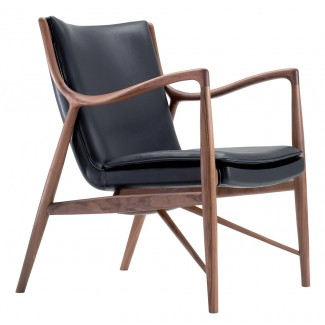 Finn Juhl 45 Arm Chair
