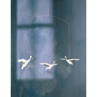 Flensted Dance of Cranes