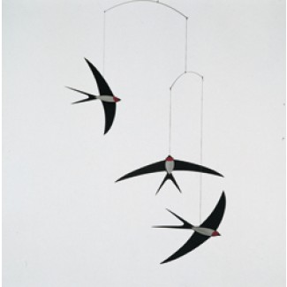 Flensted Swallow Mobile