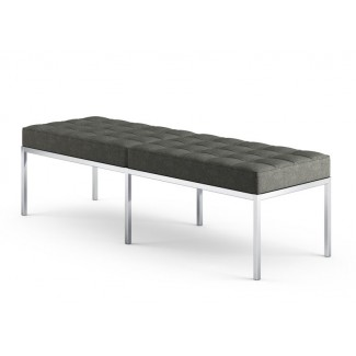 Knoll Florence - Lounge Three Seater Bench