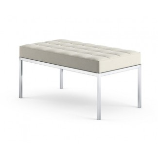 Knoll Florence - Lounge Two Seater Bench