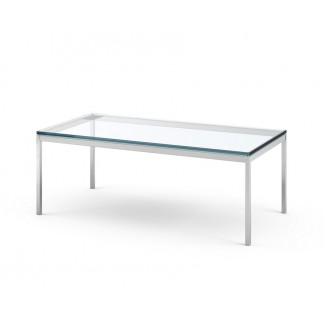 Knoll Florence - Rectangular Coffee Table
