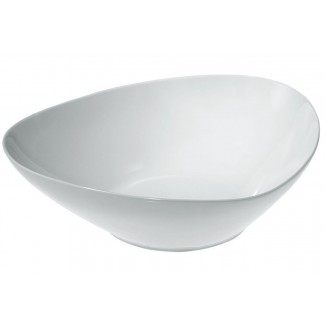 Alessi Colombina Collection Salad Serving Bowl FM10 38