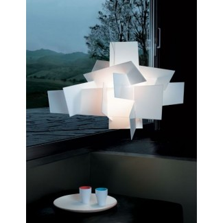 Foscarini Big Bang Suspension Lamp