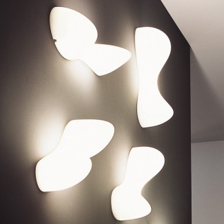 Foscarini Blob S Wall Lamp