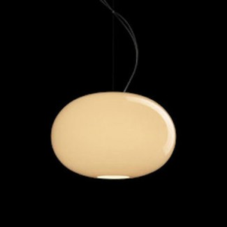Foscarini New Buds 2 Suspension Lamp (Ivory)