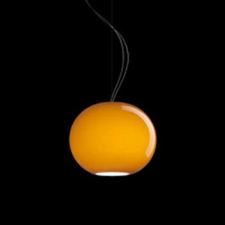 Foscarini New Buds 3 Suspension Lamp (Amber)