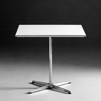 Fritz Hansen Table Series - Square