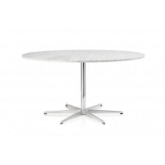 Fritz Hansen Table Series - Circular