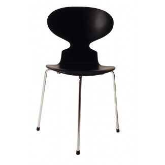 Fritz Hansen The Ant 3 Leg Chair
