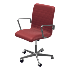Fritz Hansen Oxford Premium Low Back Chair