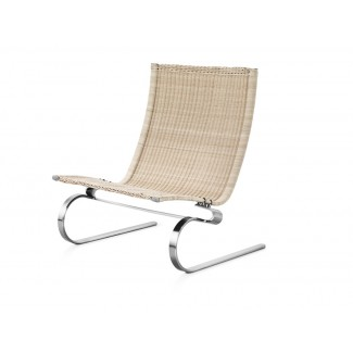 Fritz Hansen PK20 Lounge Chair