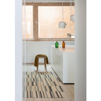 Nani Marquina Lattice Rug