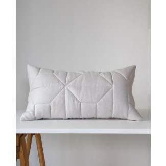 Area Bedding Gemma Decorative Pillow
