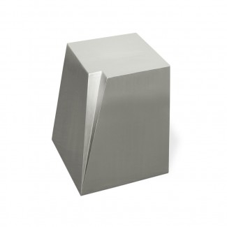 Gus* Modern Glacier End Table