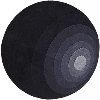 Verpan Luna Rug