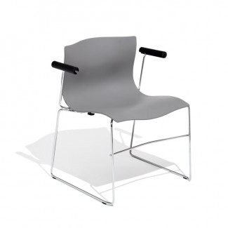 Knoll Vignelli Associates - Handkerchief Arm Chair
