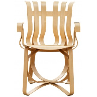 Knoll Frank Gehry - Hat Trick Arm Chair