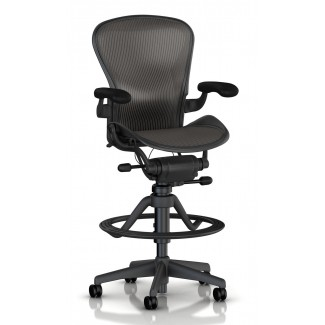 Herman Miller Aeron® Stool - Basic