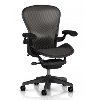 Herman Miller Classic Aeron® Chair - Basic