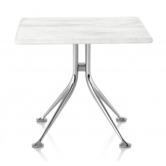 Herman Miller Girard Splayed Leg Table
