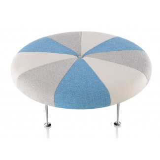 Herman Miller Girard Colour Wheel Ottoman