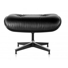 Herman Miller Eames® Lounge Ottoman Ebony