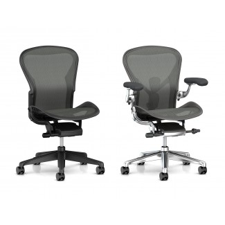 Herman Miller Aeron® Chair 2016 - Build Your Own