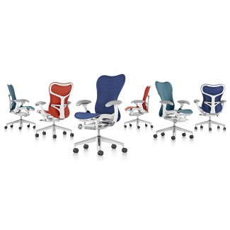 Herman Miller Mirra® 2 Chair - Build Your Own