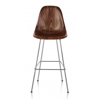 Herman Miller Eames® Molded Wood Stool
