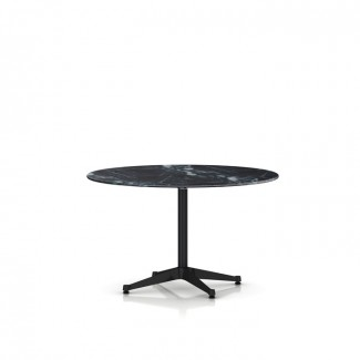 Herman Miller Eames® Table - Round Top and Contract Base Outdoor