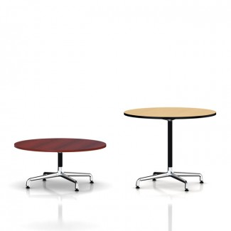 Herman Miller Eames® Table - Round Top and Universal Base
